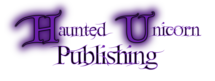 Haunted Unicorn Publishing
